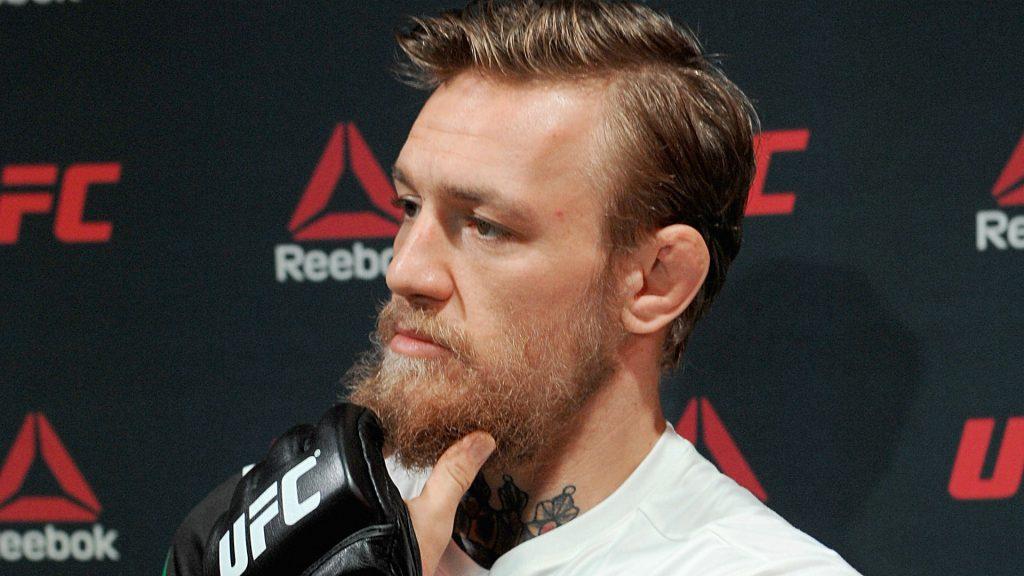 Conor McGregor 9