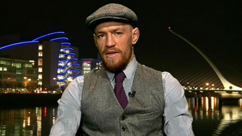 Conor McGregor 24