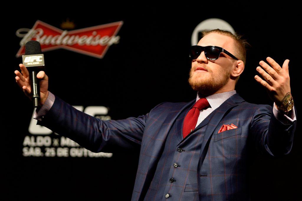 Conor McGregor 13