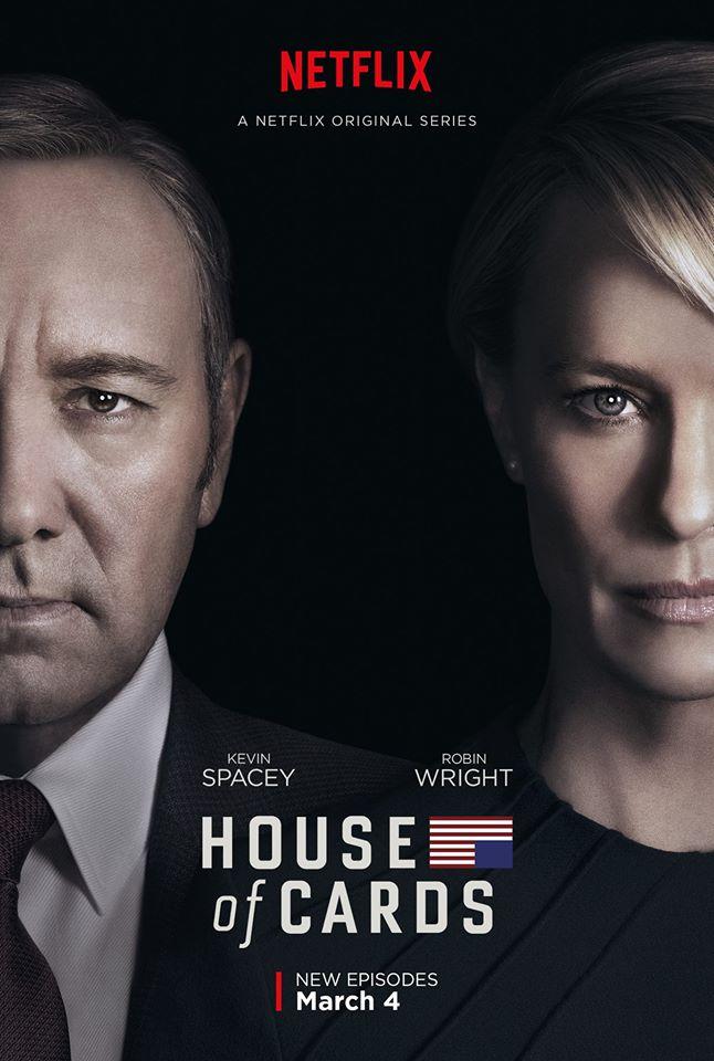 Mùa thứ 4 vừa ra mắt đầu tháng 3/2016 hấp dẫn hơn mùa thứ 3 và mang tính thời sự với cuộc tranh cử Tổng thống Mỹ.