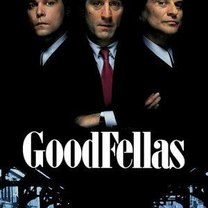 Kể từ khi ra mắt tới nay, Goodfellas luôn nằm trong danh sách những phim hay nhất mọi thời đại.