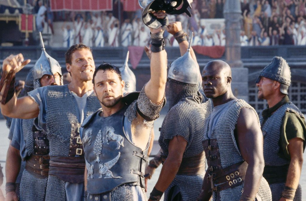 still-of-russell-crowe,-djimon-hounsou-and-ralf-moeller-in-gladiator-(2000)-large-picture
