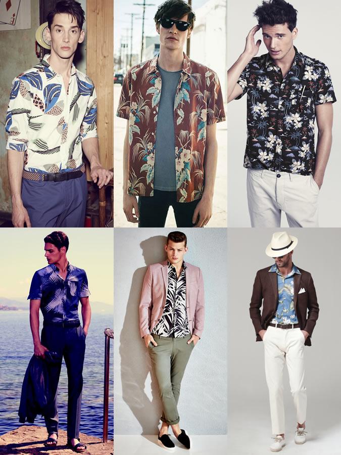 16 xu hướng ăn mặc đàn ông nên biết trong năm 2021